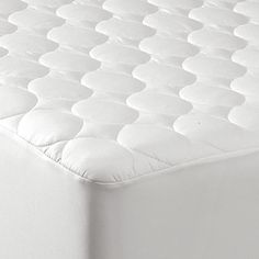 waterproof mattress pad this high quality fitted cover will protect your mattress while adding softness and comfort guaranteed sold u2026