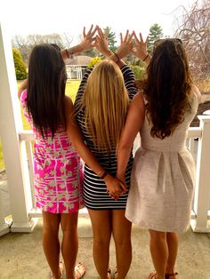 Throwing what you know at the country club. TSM.