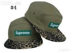 Nice Supreme hat.