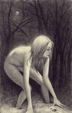 Forest Noir, Soey Milk
