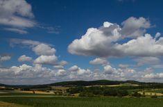 Photo by Ivana Piskáčková Countryside, Clouds, Sky, Awesome, Nature, Outdoor, Heaven, Outdoors, Naturaleza