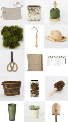 Marvelous Gardening Gear From Terrain