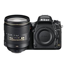 Buy Nikon D750 with 24-120 4G VR Kit Online at Low Price in India | Nikon Camera Reviews & Ratings - Amazon.in