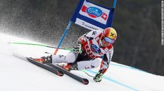 MARCEL HIRSCHER SEALS WORLD CUP TREBLE AS TED LIGETY SNATCHES GS TITLE