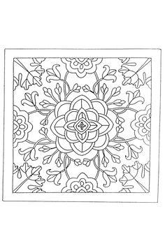 free mandalas coloring  other coloring designs
