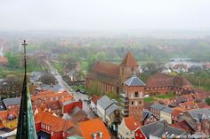 The Three H Towns of Denmark's Nordsjælland | Travel the World