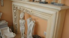 Fireplace with Dionyssos marble - Want to contact us? Please use the email sales or via Whatsapp at Website: marmara.gr, or e-marmara. Entryway Tables, Marble, Fireplaces, Greek, Frame, Furniture, Website, Home Decor, Fireplace Set
