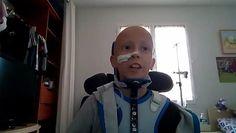 Il est atteint du cancer et il veut réaliser son rêve http://www.dailymotion.com/video/x4vjwvz_il-est-atteint-du-cancer-et-il-veut-realiser-son-reve_fun