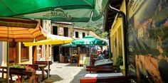Old Bar, Montenegro, Nikon Coolpix L310, 5.1mm, 1/200s, ISO80, f/8.9, panorama mode: segment 2, HDR photography, 201607041130