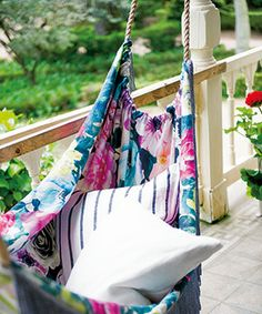 Explosion of Colour from Designers Guild Pandora Fabric