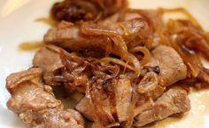 ¿Buscas la receta perfecta para tu solomillo de cerdo