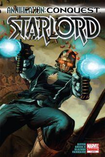Guardians of the Galaxy comics list