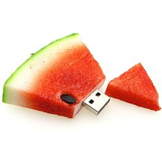 Watermelon USB Flash Drive