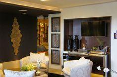 Salas de bate papo/conversação – veja lindos ambientes com essa tendência   dicas!