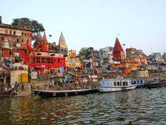 Viaggi con ricordi: INDIA: Varanasi