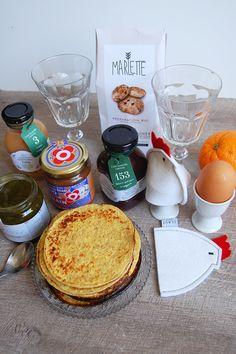 Blog Cuisine & DIY Bordeaux - Bonjour Darling - Anne-Laure: Découverte d'une Box gourmande... La Bonne Box ! #concours