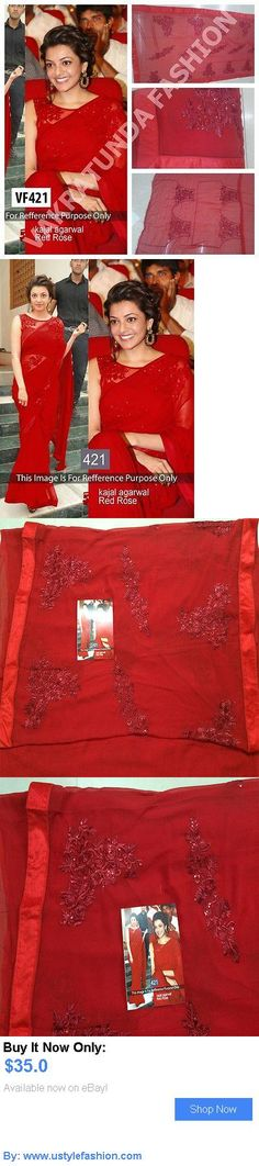 Cultural and ethnic clothing: Bollywood Party Wear Lehenga Indian Designer Wedding Bridal Pakistani Saree Sari BUY IT NOW ONLY: $35.0 #ustylefashionCulturalandethnicclothing OR #ustylefashion