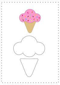 Felt Easy - Moldes e apostilas - # apostilas Felt Easy - Moldes e apostilas - # apostilas Felt Animal Patterns, Felt Crafts Patterns, Felt Crafts Diy, Cardboard Crafts, Felt Diy, Stuffed Animal Patterns, Handmade Crafts, Crafts For Kids, Paper Crafts