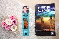 Recenzie carte: Și munții au ecou – Khaled Hosseini