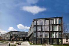 BAURCONSULT - Haßfurt - Architekten