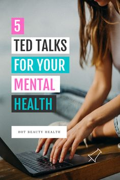 These TED talks for stress, anxiety and overall mental health are so honest and insightful. This list of TED Talks are definitely a must watch and will change your life! Feeling Stressed, Feeling Overwhelmed, How Are You Feeling, Best Ted Talks, Human Body Unit, Dealing With Stress, Science Education, Physical Education, Help Teaching