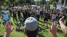 Massachusetts launches 52 coronavirus test sites for protest participants | Boston.com