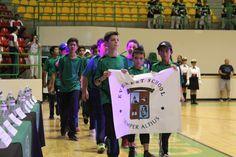 Estudiantes de 20 estados participan en el Campeonato Nacional Infantil