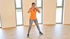 Zsírégető - Cardio edzésvideó - FittAlak