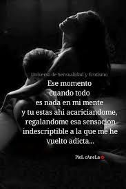 17 Mejores Imagenes De Citas Sexys Quotes Love Spanish Quotes Y Love