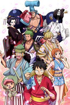 100 Wano Kuni Ideas In 2020 One Piece Anime One Piece Manga One Piece