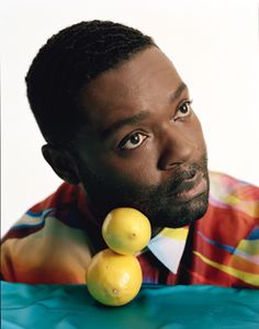 Best Performances 2015 - David Oyelowo, Selma by Tim Walker in W Magazine's Movie Issue