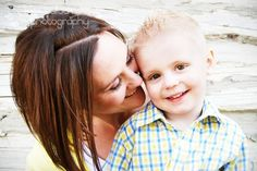 mother and son photo idea!  cute for my friend Sarah!!!