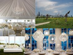 Alex Spencer A Chicago Wedding On Northerly Island By I Do Films This Film Was Produced Llc Dream Little Of Me Pinterest