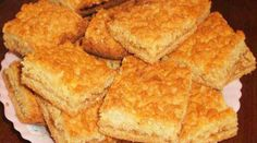 Самый простой и вкусный тертый пирог «Каракум»