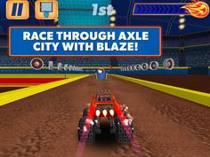 Appysmarts - Blaze and the Monster Machines Nick Jr, Stem Science, Math Concepts, Best Apps, Preschool, Tv Shows, Engineering, Racing, City