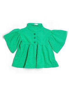 Eggi Kids Girls Cardigan Size 7/8
