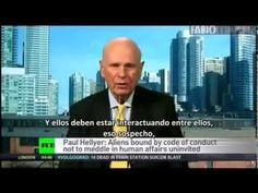 ESCALOFRIANTES declaraciones del Ex Ministro Paul Hellyer sobre los EXTR...