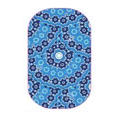 Blue Quilt  #CandiedJamsCustomDesigns #jamberry #NAS #nailwraps #jamberrynails #nailpolish #nailsoftheday #nailsofinstagram #nailstagram #pretty #cute http://tinyurl.com/pwfd6ac