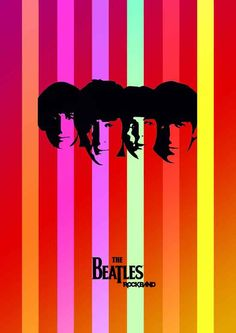 The Beatles - photo by Sande Amorosia• • • - THANKS - i like your pin - wow - fantastic photo  - my favorite band - thanks thanks thanks - i like - i love - i want your pin