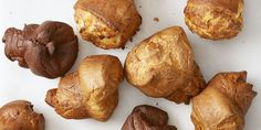 Bacon Cheese Popovers