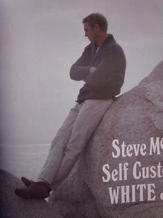 Steve McQueen   Personal Life