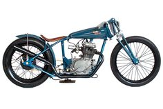 The Deus Boundless Enthusiasm Bike Build Off 1980 Kawasaki Binter Mercy - Kedux