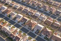 Do the Suburbs Make You Selfish?  By David Futrelle