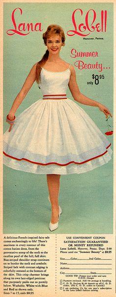 lana lobell | lana_lobell_summer_beauty_1960 | Flickr - Photo Sharing!