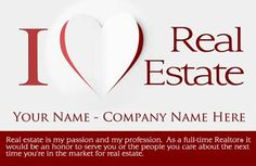 Valentines Day Postcards For Realtors® - Your favorite design is customized by a graphics designer - No extra charge Real Estate Advertising, Real Estate Marketing, Advertising Ideas, Marketing Postcard, Real Estate Postcards, Real Estate Gifts, Postcard Printing, Postcard Design, Holiday Postcards
