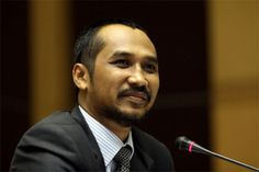 Abraham Samad: KPK Tak Hanya Menindak, Tapi Juga Mencegah Korupsi