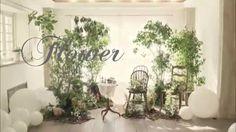 プティラブーシュカのプロフィール ムービー / レトロ / 映画 / ウェディング / 結婚式 / wedding / オリジナルウェディング / プティラブーシュカ / トキメクウェディング