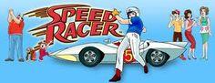 Speed Racer...
