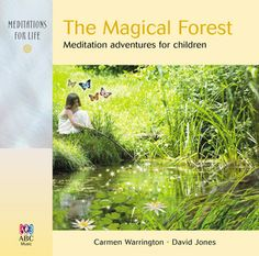 These entertaining meditations will help develop children's listening and visualisation skills, a soaring imagination, a greater awareness of the five
