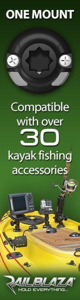 Sea Kayaking Tips Beginners and Pics of Kayaking And Camping In Pa. Kayak Fishing Gear, Kayak Fishing Accessories, Canoe Accessories, Bass Fishing Tips, Canoe And Kayak, Best Fishing, Walleye Fishing, Fishing Stuff, Fishing Life